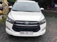 Bán Toyota Innova sản xuất năm 2017, màu trắng, 725tr giá 725 triệu tại An Giang