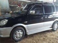 Cần bán lại xe Mitsubishi Jolie năm 2005, màu đen giá cạnh tranh giá 125 triệu tại Tp.HCM