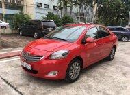 Bán xe Toyota Vios năm sản xuất 2012, màu đỏ, giá chỉ 439 triệu giá 439 triệu tại Hà Nội