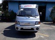 Công ty cần bán xe tải Jac 1t25 cabin Hyundai giá cực rẻ, trả góp 90% giá 290 triệu tại Tp.HCM