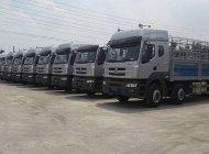 Bán xe tải chenglong 4 chân 17T9 , xe tải chenglong trả góp 80%  giá 950 triệu tại Tp.HCM