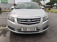 Cần bán lại xe Daewoo Lacetti năm sản xuất 2009, màu bạc, xe nhập đẹp như mới, giá 258tr giá 258 triệu tại Hải Dương