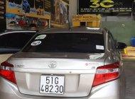 Bán Toyota Vios năm 2017, số sàn, giá chỉ 470 triệu  giá 470 triệu tại Tp.HCM