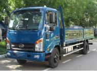 Xe tải 1,9 tấn vào thành phố| Thùng dài 6m2| Veam vt260-1 giá 489 triệu tại Tp.HCM
