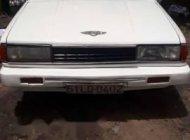 Bán Nissan Bluebird năm 1983, màu trắng, giá chỉ 29 triệu giá 29 triệu tại Tp.HCM