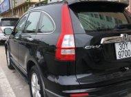 Bán xe Honda CR V 2.0AT đời 2010, màu đen, xe nhập, 610tr giá 610 triệu tại Hà Nội