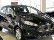 Thái Bình Ford bán Ford Fiesta 1.5 Hatchback sản xuất 2018, màu đen, mới 100%. L/H 0974286009 giá 485 triệu tại Thái Bình