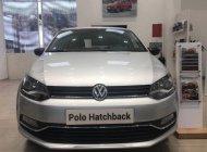 Bán Volkswagen Polo đời 2016, màu bạc, nhập khẩu giá cạnh tranh giá 560 triệu tại Thái Bình