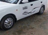 Cần bán lại xe Daewoo Nubira đời 2003, màu trắng giá 108 triệu tại Ninh Thuận
