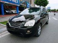 Bán ô tô Kia Carens năm 2009, màu đen giá 299 triệu tại Hà Nội