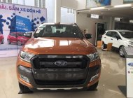 Bán ô tô Ford Ranger 2018, đủ màu. Xe giao ngay, hỗ trợ trả góp 90%, thủ tục nhanh chóng miễn phí giá 925 triệu tại Nghệ An