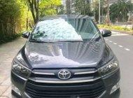 Cần bán gấp Toyota Innova G đời 2017, màu xám, số tự động giá 748 triệu tại Tp.HCM