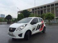Cần bán lại xe Chevrolet Spark đời 2008, màu trắng giá 185 triệu tại Hà Nội