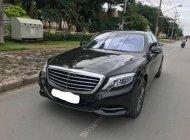 Bán Mercedes Mercedes S400 đời 2016, màu đen, giá tốt giá 3 tỷ 320 tr tại Tp.HCM