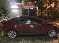 Cần bán Kia Forte AT đời 2011, màu đỏ còn mới, giá 410tr  giá 410 triệu tại Tp.HCM