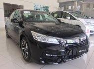 Bán Honda Accord 2.4L 2018, màu đen, xe nhập giá 1 tỷ 203 tr tại Tp.HCM