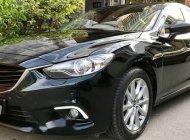 Bán Mazda 6 năm 2016, màu đen, giá chỉ 770 triệu giá 770 triệu tại Tp.HCM