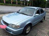 Bán Toyota Corolla Altis sản xuất năm 2001, giá tốt giá 110 triệu tại Hà Nội