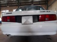 Cần bán xe Mitsubishi Lancer năm 1982 màu trắng, 59 triệu nhập khẩu giá 59 triệu tại BR-Vũng Tàu