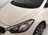 Bán Kia K3 2.0 AT sản xuất năm 2016, màu trắng  giá 600 triệu tại Hà Nội