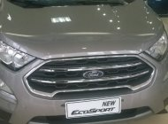 Bán Ford Ecosport bản 1.0 Ecoboost , giá cạnh tranh, hỗ trợ trả góp 80% giá 679 triệu tại Hà Nội