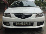 Bán ô tô Mazda Premacy đời 2002 màu trắng giá 209 triệu tại Tp.HCM
