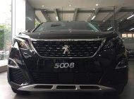 Bán Peugeot 5008 2018, màu đen giá 1 tỷ 399 tr tại Hà Nội