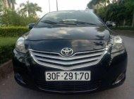 Bán xe Toyota Vios năm 2011, màu đen số sàn giá 294 triệu tại Hà Nội