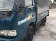 Bán Kia K3000S 2008, màu xanh lam, giá tốt  giá 165 triệu tại Vĩnh Long