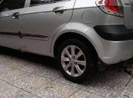 Bán ô tô Hyundai Getz năm sản xuất 2009, màu bạc giá 180 triệu tại Vĩnh Phúc