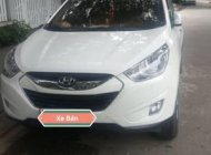 Bán xe Hyundai Tucson sản xuất năm 2010, màu trắng ít sử dụng, 650 triệu giá 650 triệu tại Tp.HCM