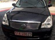 Bán Nissan Bluebird 2.0 AT đời 2009, màu đen giá 389 triệu tại Hà Nội