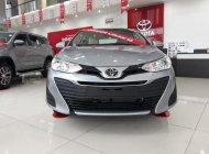 Bán ô tô Toyota Vios 1.5E MT đời 2018, đủ màu giá 531 triệu tại Tp.HCM