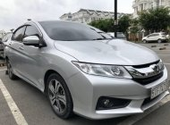 Cần bán lại xe Honda City đời 2016, màu bạc, 505tr giá 505 triệu tại Tp.HCM