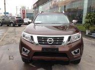 Bán ô tô Nissan Navara VL 2018, màu nâu, nhập khẩu giá cạnh tranh giá 784 triệu tại Hà Nội