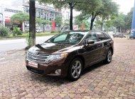 Bán Toyota Venza 3.5 full options sản xuất năm 2009, nhập khẩu giá 860 triệu tại Hà Nội
