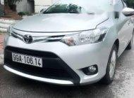 Bán Toyota Vios năm 2015, màu bạc số sàn  giá 460 triệu tại Bắc Ninh