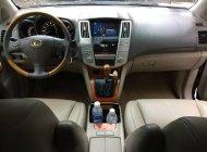 Bán Lexus RX 330AWD đời 2008, màu đen, giá chỉ 575 triệu giá 575 triệu tại Tp.HCM