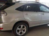 Cần bán xe Lexus RX 350 năm sản xuất 2004, màu bạc, xe nhập số tự động, giá 620tr giá 620 triệu tại Đồng Nai