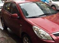 Bán ô tô Hyundai i20 1.4 AT đời 2010, màu đỏ, 328 triệu giá 328 triệu tại Hà Nội
