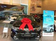 Cần bán Toyota Camry 2.0E đời 2018, màu đen giá 982 triệu tại Tp.HCM