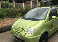 Bán Daewoo Matiz sản xuất 2003 màu xanh, giá 58 triệu giá 58 triệu tại Hòa Bình