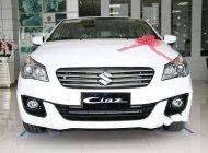 Cần bán Suzuki Ciaz 2018, màu trắng, xe nhập giá 499 triệu tại Tp.HCM