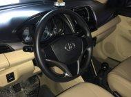 Bán Toyota Vios E 1.5 MT đời 2016, màu xám giá 485 triệu tại Hà Nội
