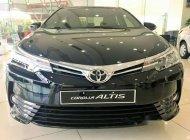 Cần bán Toyota Corolla altis năm 2018, màu đen, giá tốt giá 677 triệu tại Hà Nội