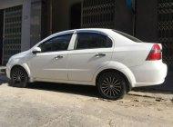 Cần bán xe Daewoo Gentra năm 2011, màu trắng còn mới, 215 triệu giá 215 triệu tại Đà Nẵng