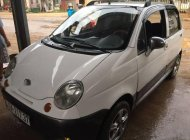 Cần bán lại xe Daewoo Matiz SE năm sản xuất 2005, màu trắng xe gia đình, 87tr giá 87 triệu tại Lâm Đồng
