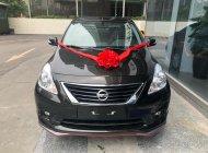 Bán Nissan Sunny XV sản xuất năm 2018, màu đen, 485tr giá 485 triệu tại Bình Dương