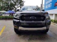 Bán Ford Ranger 2018 - Đại lý chính hãng giá 634 triệu tại Gia Lai