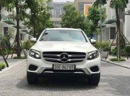 Cần bán Mercedes GLC250 sản xuất năm 2016, màu trắng giá 1 tỷ 750 tr tại Hà Nội